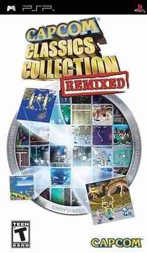 Descargar Capcom Classics Collection Remixed [JAP] por Torrent